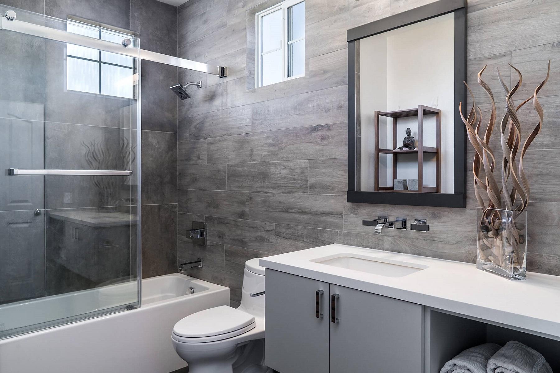 Choosing A Bathroom Remodel Idea